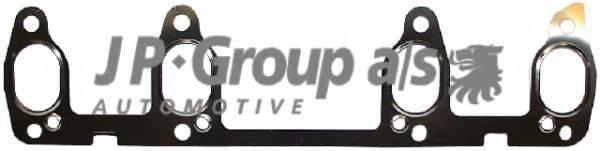 JP GROUP 1119604300 Прокладка, выпускной коллектор