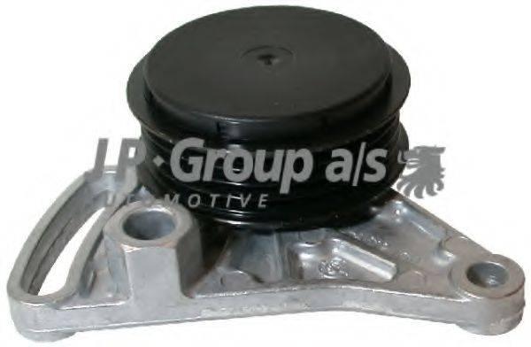 JP GROUP 1128000300 Натяжной ролик, поликлиновой  ремень