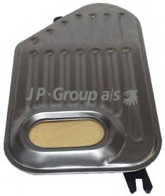 JP GROUP 1131900500 Гидрофильтр, автоматическая коробка передач
