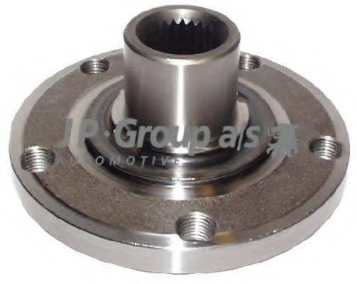 JP GROUP 1141400500 Ступица колеса