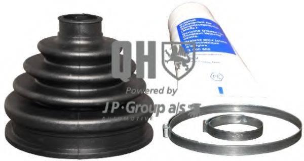 JP GROUP 1143602819 Комплект пылника, приводной вал