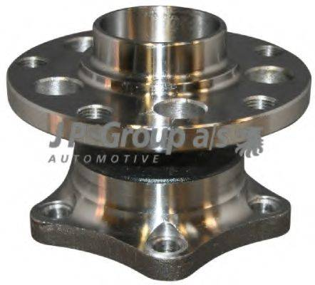 JP GROUP 1151401800 Ступица колеса