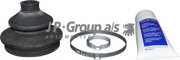 JP GROUP 1153700810 Комплект пылника, приводной вал