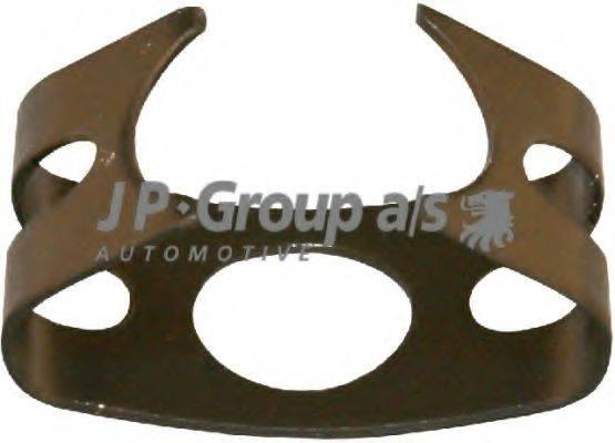 JP GROUP 1161650200 Кронштейн, тормозной шланг