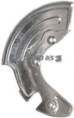 JP GROUP 1164200870 Отражатель, диск тормозного механизма