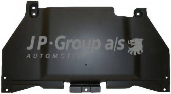 JP GROUP 1181300400 Изоляция моторного отделения