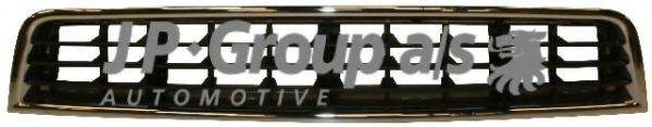 JP GROUP 001999-7 Решетка вентилятора, буфер