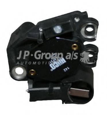 JP GROUP 1190201202 Регулятор генератора