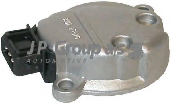 JP GROUP 1191400500 Датчик, импульс зажигания