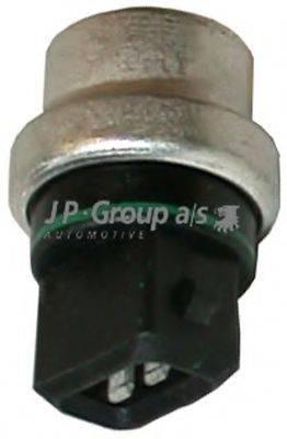 JP GROUP 1193201400 Датчик, температура охлаждающей жидкости