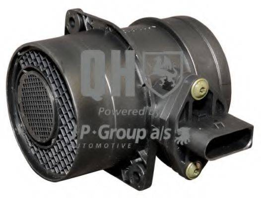 JP GROUP 1193902109 Расходомер воздуха