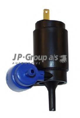 JP GROUP 1198500100 Водяной насос, система очистки окон