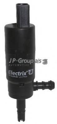 JP GROUP 1198500700 Водяной насос, система очистки фар