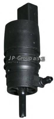 JP GROUP 1198501100 Водяной насос, система очистки окон