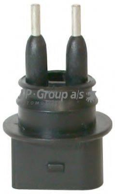 JP GROUP 1198650100 Датчик уровня, запас воды для очистки