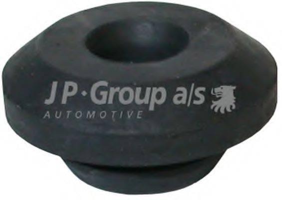 JP GROUP 1214250100 Подвеска, радиатор