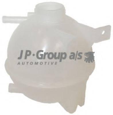 JP GROUP 1214700300 Компенсационный бак, охлаждающая жидкость