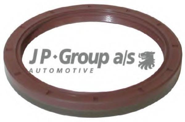 JP GROUP 1219500500 Уплотняющее кольцо, коленчатый вал