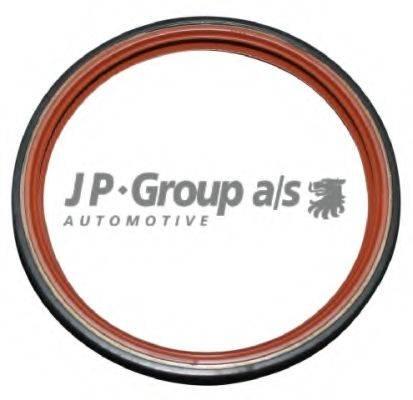 JP GROUP 1219501700 Уплотняющее кольцо, коленчатый вал