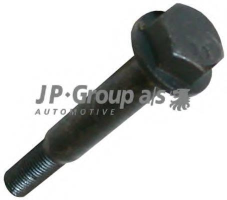 JP GROUP 1225000200 Болт, система выпуска
