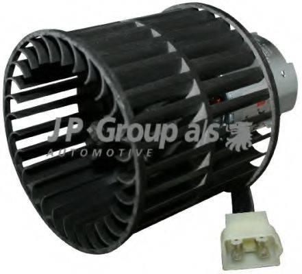 JP GROUP 1226100300 Вентилятор салона
