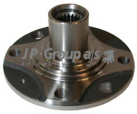 JP GROUP 1241400600 Ступица колеса