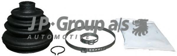JP GROUP 1243600210 Комплект пылника, приводной вал