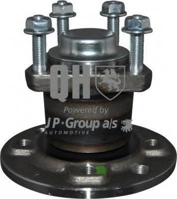 JP GROUP 1251400409 Ступица колеса