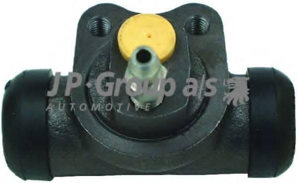 JP GROUP 1261300600 Колесный тормозной цилиндр