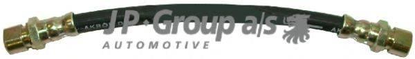 JP GROUP 1261700100 Тормозной шланг