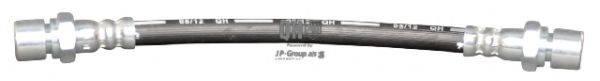 JP GROUP 1261700109 Тормозной шланг
