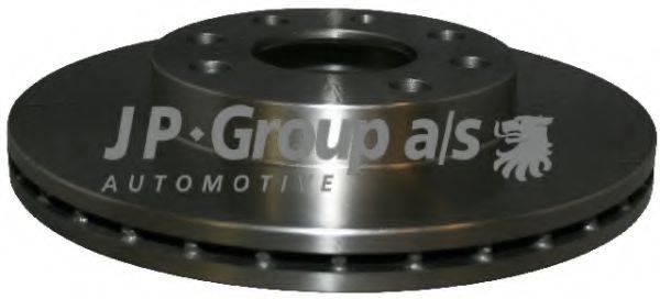 JP GROUP 1263102300 Тормозной диск
