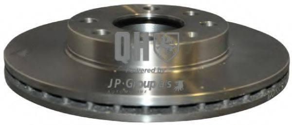 JP GROUP 1263102309 Тормозной диск