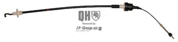 JP GROUP 1270200409 Трос, управление сцеплением