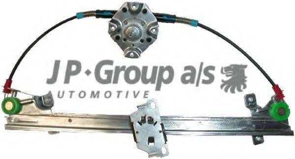 JP GROUP 1288100170 Подъемное устройство для окон
