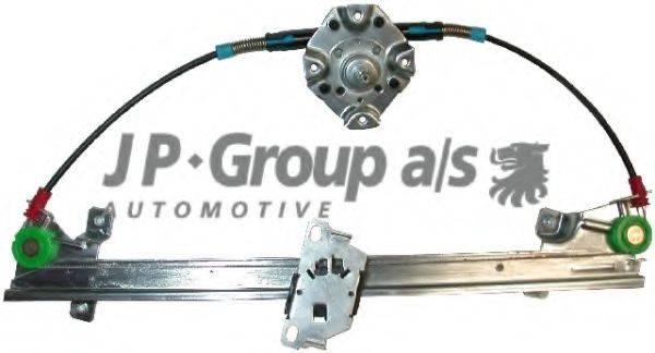 JP GROUP 1288100180 Подъемное устройство для окон