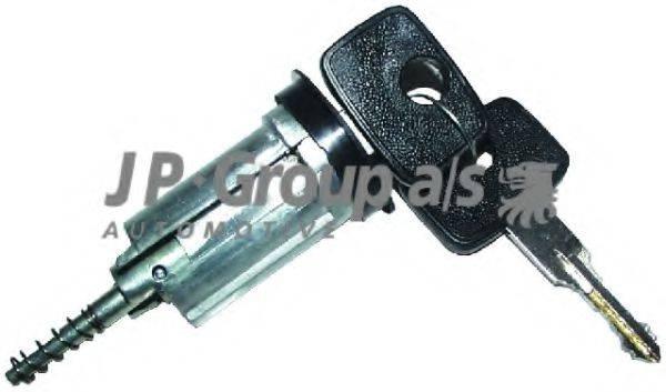JP GROUP 1290400400 Цилиндр замка