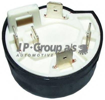 JP GROUP 1290400500 Переключатель зажигания