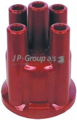 JP GROUP 1291200600 Крышка распределителя зажигания