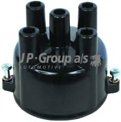 JP GROUP 1291200700 Крышка распределителя зажигания
