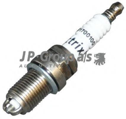JP GROUP 1291700100 Свеча зажигания