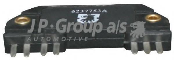 JP GROUP 1292100300 Блок управления, система зажигания