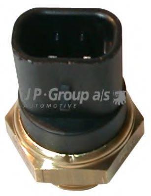 JP GROUP 1293200200 Термовыключатель, вентилятор радиатора