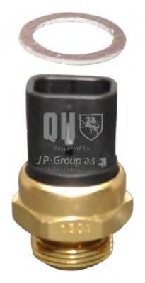 JP GROUP 1293200209 Термовыключатель, вентилятор радиатора