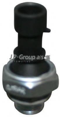 JP GROUP 1293500400 Датчик давления масла