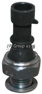 JP GROUP 1293500600 Датчик давления масла