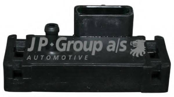 JP GROUP 1295000300 Вакуумный выключатель, вентиляция впускного коллектора