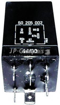 JP GROUP 1299200700 Реле, топливный насос