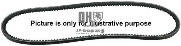 JP GROUP 1118000109 Клиновой ремень