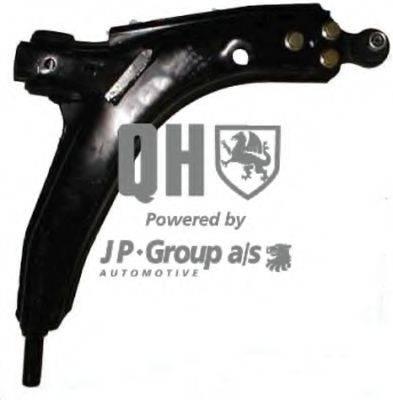 JP GROUP 1240102489 Рычаг независимой подвески колеса, подвеска колеса